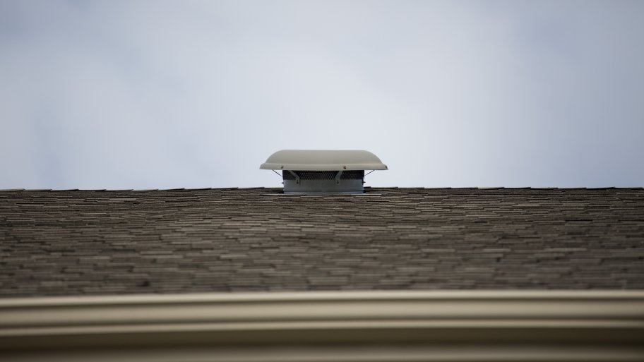 Roof vents are essential, but choosing the correct one for your home depends partly on the roof's slope. (Angie's List)