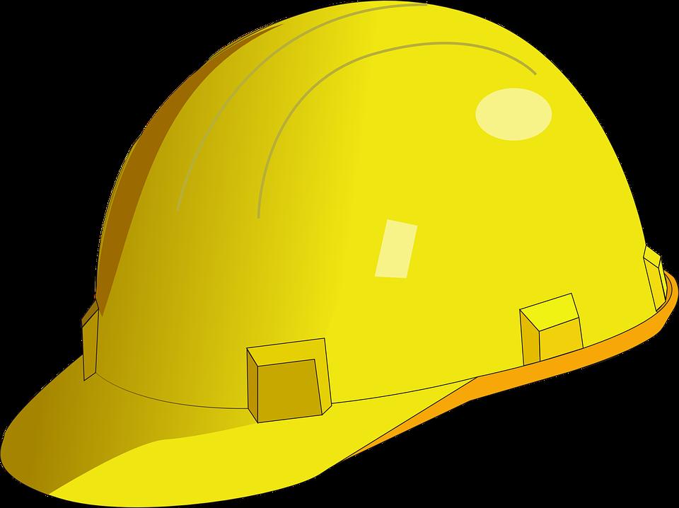 contractor hat