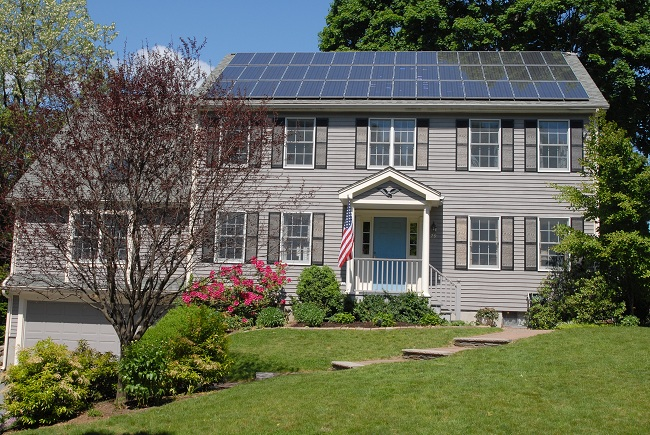 Make The Most Of The Latest Developments In Solar Roofing