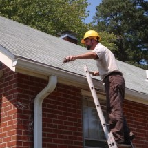 Why You Should Pay More Attention To Your Gutters This Spring