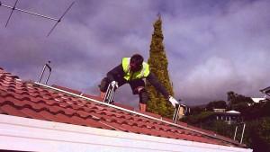 roofer