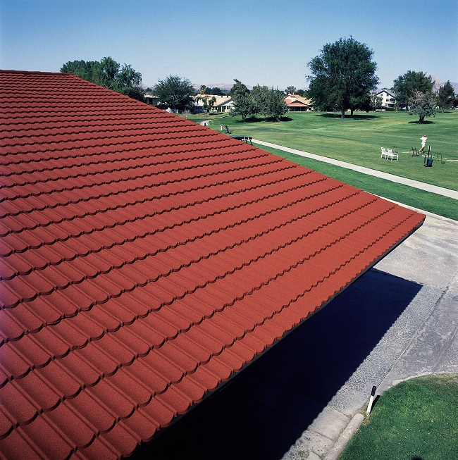 Why you should consider tile roofing for your home - Why you should consider concrete staining for your home ...