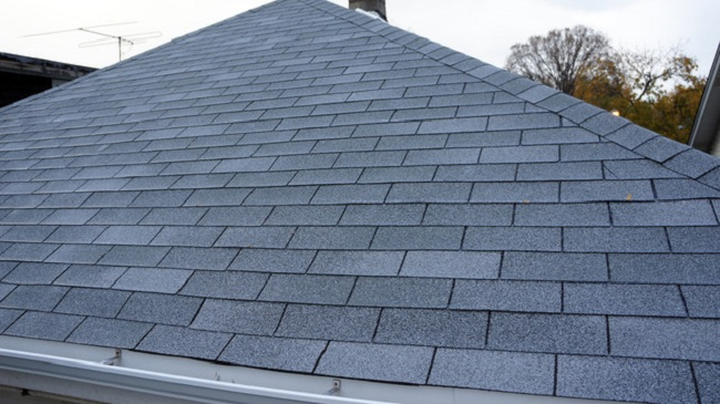 A Closer Look At Asphalt Roofing And Why It's So Popular