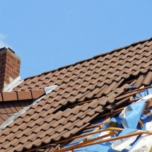 Unexpected Damage To Your Roof? Here's How To Deal With It
