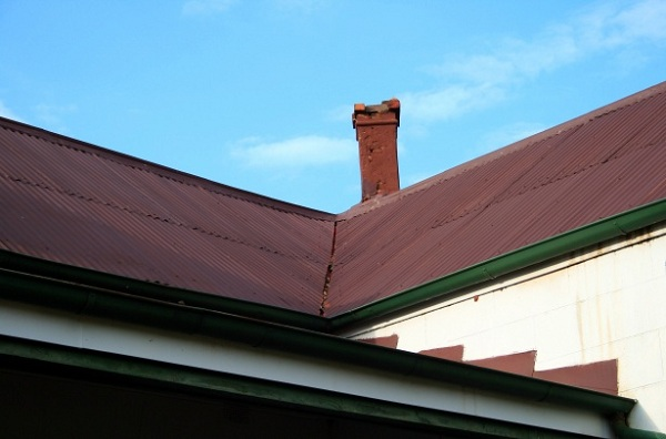 What Homeowners Need To Know About Roof Valley Damage