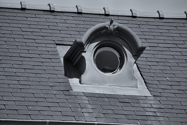 roof attic ventilation
