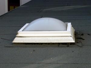 skylight exterior