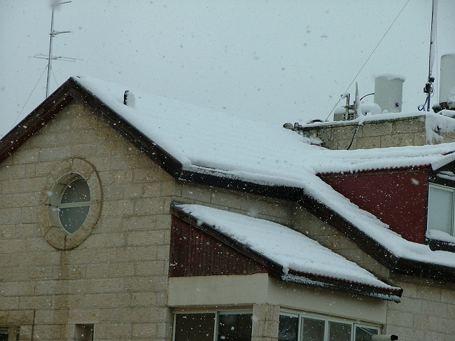 Make Your Roof Winter Proof Using Ice And Water Shield