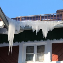 Make Your Roof Winter-Proof Using Ice And Water Shield