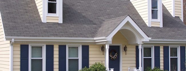 Here's Why Your Home's Siding Is More Important Than You Think