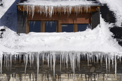 Keeping Your Roof and Deck Safe This Winter