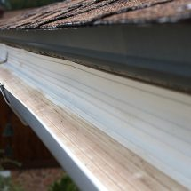 How To Ensure Your Home's Gutter System Does Its Job