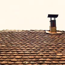 Leaky Chimneys and How To Deal With Them