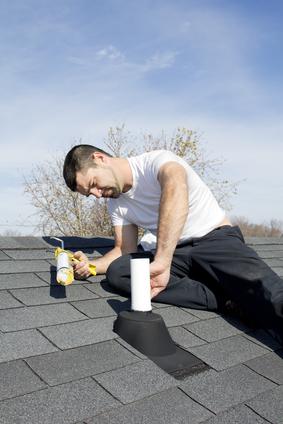 roof repair maintenance