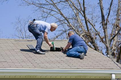 roofing contractors; roof repair