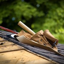 Take Care Of Your Roofing Underlayment Before It's Too Late