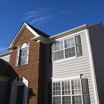 siding installation, repair and replacement