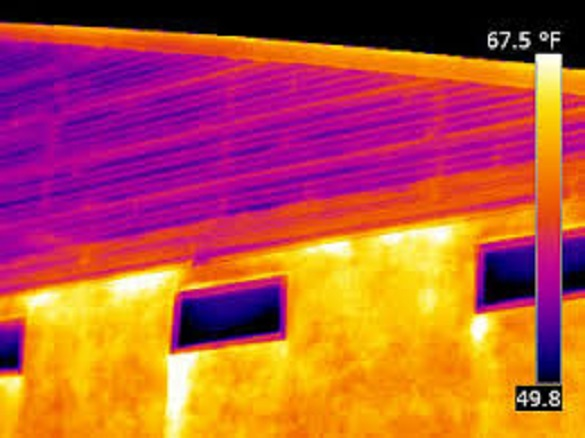 Nita Green S Blog Infrared Inspection Your Due