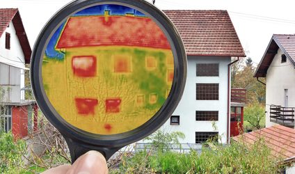 Infrared Inspection – Your Due Diligence Before You Buy A House