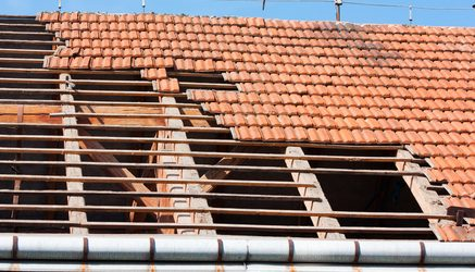 Curative Roof Repair Activities That Will Restore Your Roof's Health
