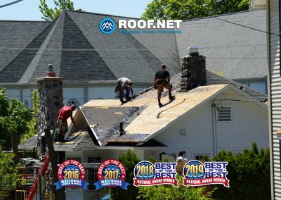 Best 5 Star Rated Roofers In Northern Virginia 703 303