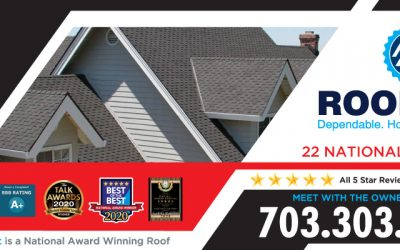 5 Star Roofing Services In Ashburn, Virginia
