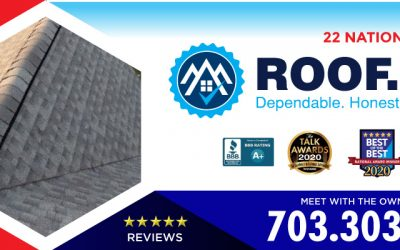 Vienna Virginia Roofing Services By The Only All 5-Star Review Roofer