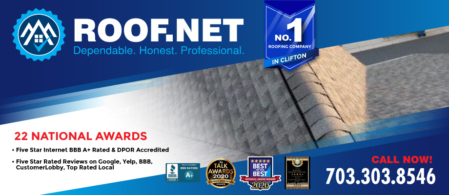 Want The Best 5 Star Rated Roofing Company In Clifton, VA Working For You?