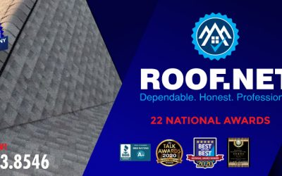 Need Roof Replacement In Gainesville, VA?