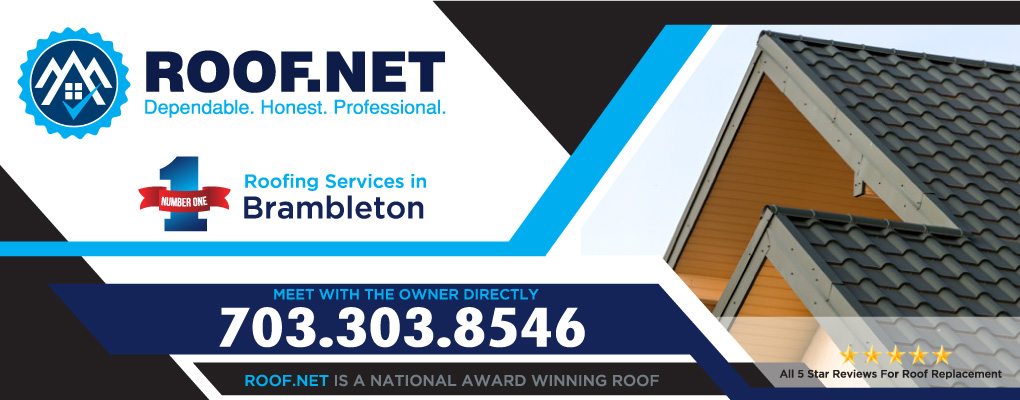 Why You Should Invest In Roof.net – The Highest Rated Roofing Services In Brambleton, VA