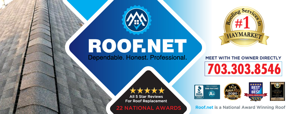 Best 5-Star Rated Roofers in Haymarket, VA