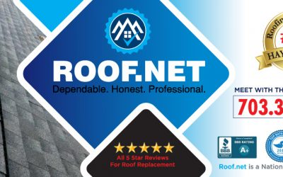 Looking For the Best 5-Star Rated Roofers in Haymarket, VA?