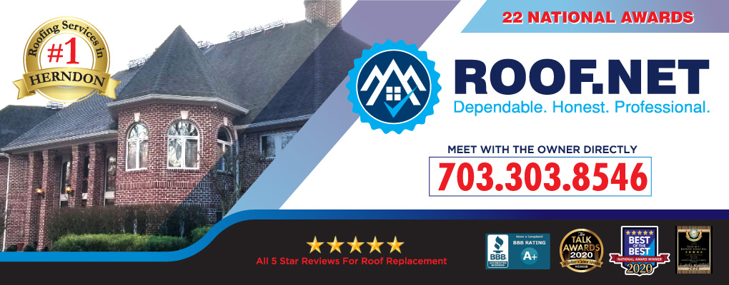 Best Roofing Contractors in Herndon, VA