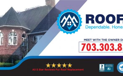 Looking For the Best Roofing Contractors in Herndon, VA?