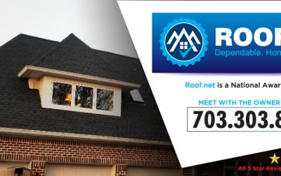 Looking For the Best 5-Star Rated Roofers in Lorton, VA?