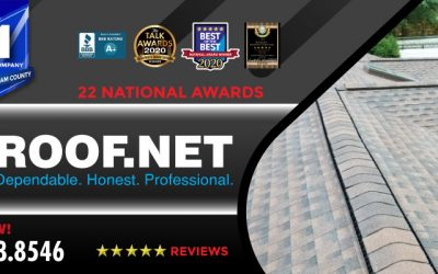 Looking For The Best 5 Star Rated Roofers In Prince William County, VA?
